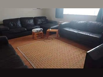 NZ - Room in  fully furnished house $100 per week, Hamilton - $110 pw