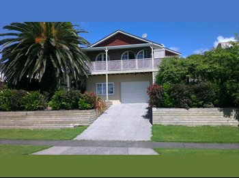 NZ - House to Share with an Outlook ( Bell Block ), New Plymouth - $165 pw
