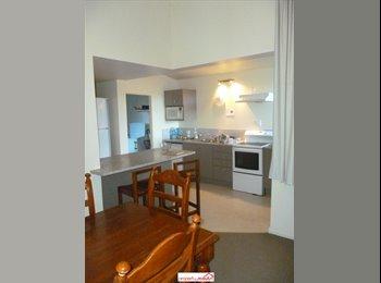 NZ - Large Studio Rooms Available!, Dunedin - $185 pw