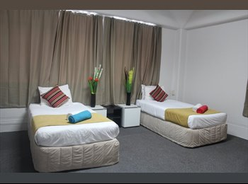 NZ - Room with 1/2/3 Beds Avaialble, Hamilton - $215 pw