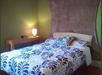 NZ - Room in nice character home near CBD, Christchurch - $149 pw
