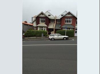 NZ - Very Central City Dwelling, Dunedin - $135 pw