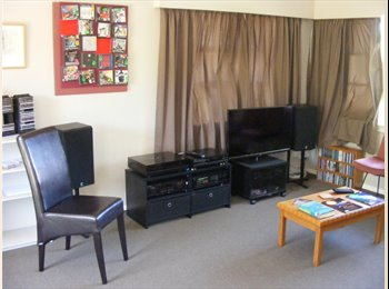 NZ - Friendly accommodation in great location., Palmerston North - $165 pw