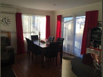NZ - Quiet living in Onekawa, Napier - $160 pw
