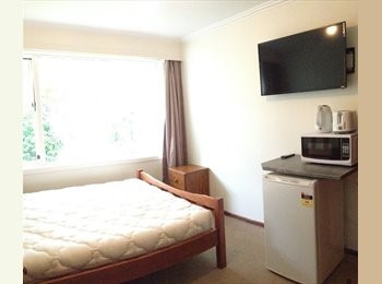 NZ - Central Location Great Value, Dunedin - $185 pw