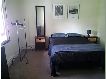 NZ - Comfortable 2 Bedroom Flat in Freemans Bay near Ponsonby Rd, Auckland - $260 pw