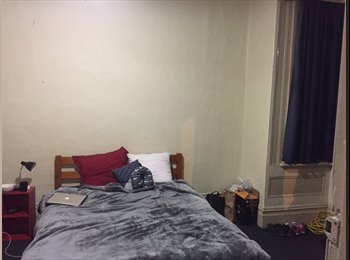NZ - Room for rent - available ASAP, Dunedin - $118 pw