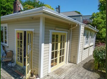 NZ - Natures Paradise in Belleknowes, Dunedin - $180 pw