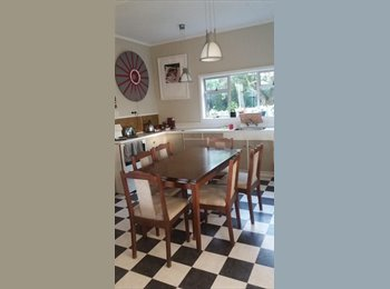 NZ - Huge room available, Napier - $134 pw