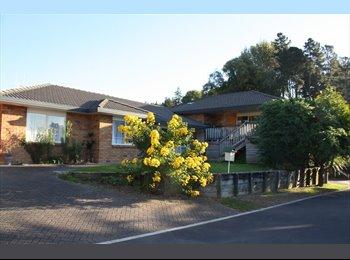 NZ - Dbl Room $200pw, Tauranga - $200 pw