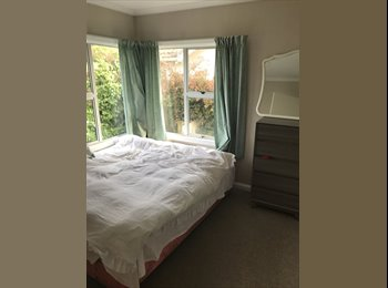 NZ - Two rooms available , New Plymouth - $130 pw