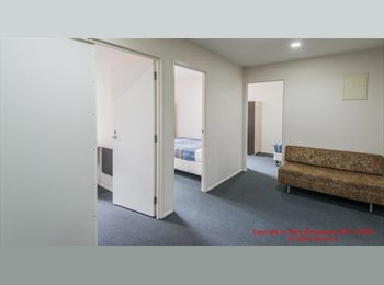 NZ - Empire Apartment Student Accommodation for Tertiary Students, Auckland - $225 pw