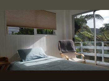 NZ - Sunny Wilton, Wellington - $250 pw