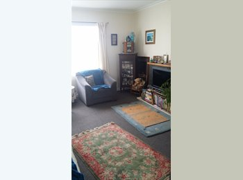 NZ - Double Room For Rent, Napier - $180 pw