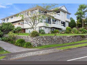 NZ - Homestay in Tauranga for People in a Working & Holiday Visa, Tauranga - $140 pw
