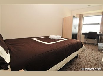 NZ - Auckland city student apartment for rent, Auckland - $225 pw