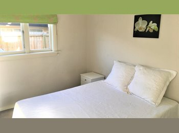 NZ - WARM  COSY  CENTRAL  EASY!, Christchurch - $160 pw