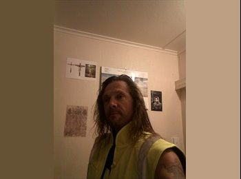 NZ - Andy - 44 - Napier