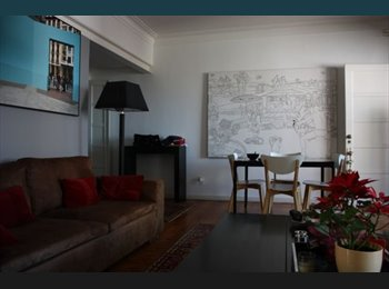 EasyQuarto PT - Fully equipped room + bathr., Lisboa - 400 € Por mês