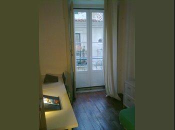 EasyQuarto PT - BAIXA CHIADO - IKEA SOLUTIONS ROOMS, Lisboa - 400 € Por mês