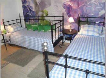 EasyQuarto PT - Cosy rooms at central Lisbon all included , Lisboa - 350 € Por mês