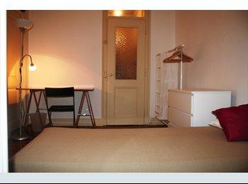 EasyQuarto PT - Cosy Single Room with balcony, Lisboa - 550 € Por mês