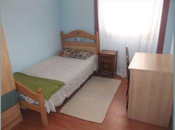 EasyQuarto PT - aluguer de 2 quartos, Lisboa - 280 € Por mês