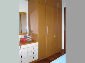 EasyRoommate SG - Looking for Single Professional or Single Intern Student to share the apartment, Paya Lebar - $1,300 pm