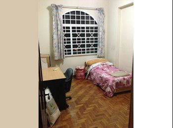 EasyRoommate SG - Common / Master room in Hillview area, Bukit Batok - $700 pm