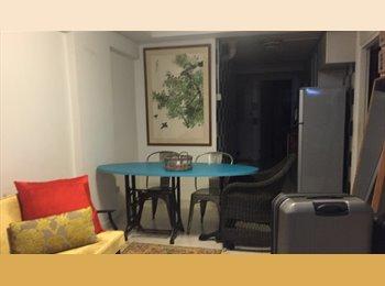 EasyRoommate SG - HDB flat that feels like a house., City Hall - $800 pm