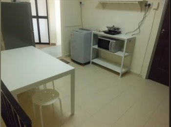 EasyRoommate SG - Rooms near Laselle,SMU,SOTA,MDIS,NAFA,SIC,MRT, Rochor - $680 pm