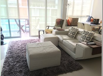EasyRoommate SG - Room for rent at One-North Residences/Buona Vista, One-North - $1,750 pm