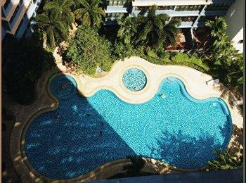 EasyRoommate SG - Nice Condo, Nice Room!Nice Flatmates, Aljunied - $1,200 pm