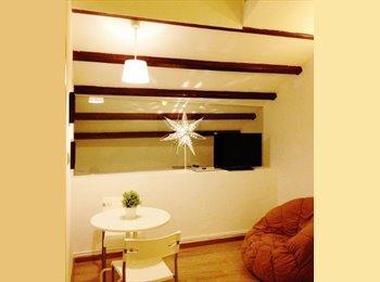 EasyRoommate SG - CBD Raffles Place Loft Studio2 With full Services!, Telok Ayer - $3,500 pm