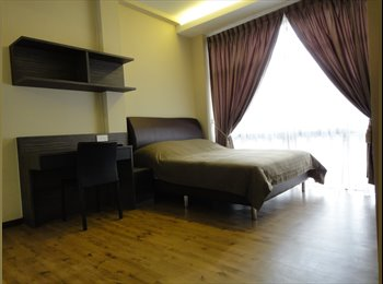 EasyRoommate SG - Hotel-like Serviced Room for Rent, Eunos - $1,000 pm