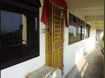 EasyRoommate SG - Nice room  near Marsiling MRT  and CausewayPoint, Marsiling - $500 pm