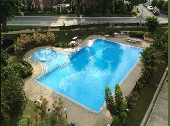 EasyRoommate SG - Eunos Mansion room (Fully Furnished)-950 SGD, City Hall - $950 pm