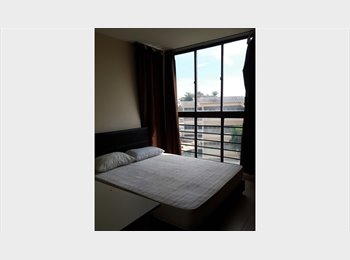 EasyRoommate SG - Common Room Opposite SUTD & near Changi Business Park  , Expo - $1,000 pm