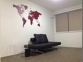 EasyRoommate SG - Lengkong Tiga (Kembangan) HDB room for rent, Kembangan - $1,000 pm