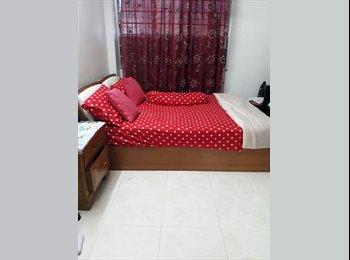 EasyRoommate SG - Room on rent for girls, Clarke Quay - $100 pm