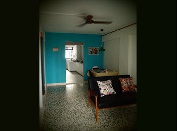EasyRoommate SG - Quiet environment; good location; friendly people, Toa Payoh - $750 pm