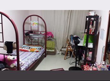 EasyRoommate SG - 1 common room for rent, Bukit Panjang - $550 pm