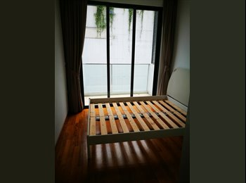EasyRoommate SG - 26 Glasgow Rd, studio house near Kovan MRT, quiet, private and near town, Kovan - $1,700 pm