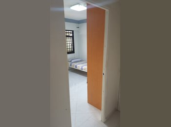 EasyRoommate SG - Cheap n affordable common rooms, Admiralty - $350 pm