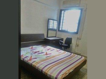 EasyRoommate SG - Ang Mo Kio Blk 306 common room for rent, Ang Mo Kio - $700 pm