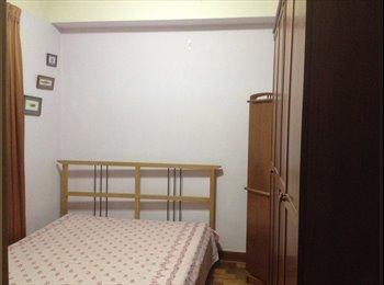 EasyRoommate SG - Condominium room NEAR Tanah Merah MRT!, City Hall - $850 pm