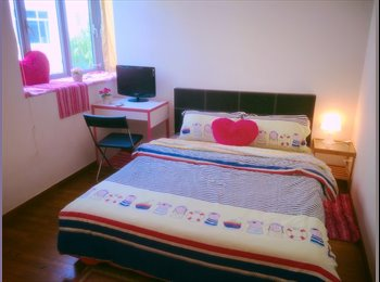 EasyRoommate SG - The Alcove Common room at Aljunied MRT $1250, Aljunied - $1,250 pm