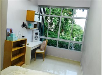 EasyRoommate SG - Holland Village Brand New Apartment, Holland Village - $1,500 pm