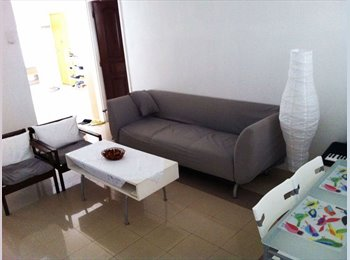 EasyRoommate SG - Room at River Valley Road is available!, Clarke Quay - $1,200 pm