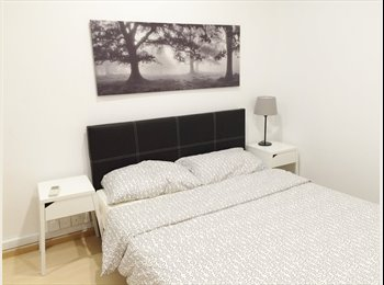 EasyRoommate SG - Modern common room with full services! Only $1500, Serangoon - $1,500 pm